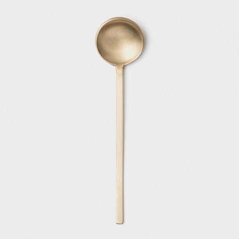 Small spoon Fein, double set