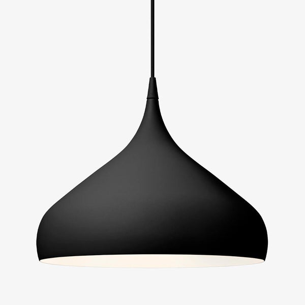 Ceiling light Spinning BH2, different colors - Nordic Design Home