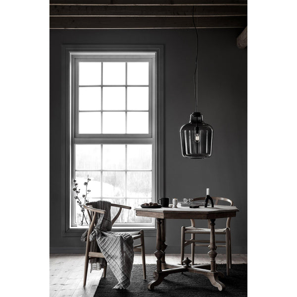 Ceiling lamp Say My Name, different finishes - Nordic Design Home