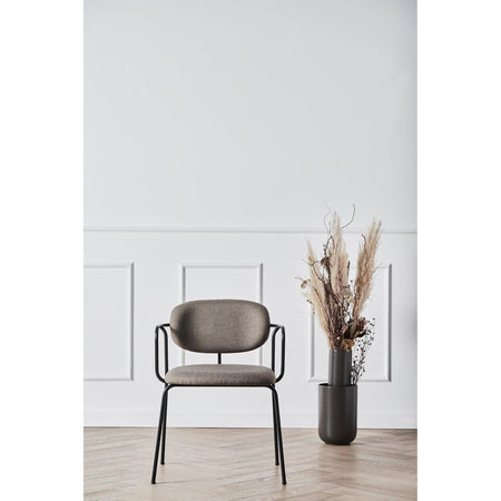 Dining chair Frame, beige gray -30% - Nordic Design Home