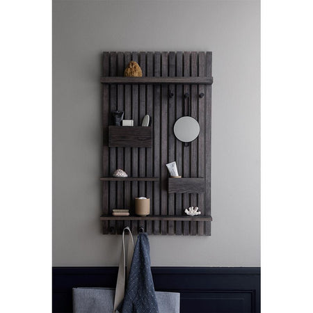 Shelf / organizer Wooden Multi Shelf, 59x100cm