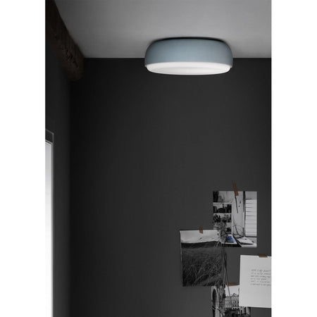 Ceiling / wall lamp Over Me Ø40cm, different colors - Nordic Design Home