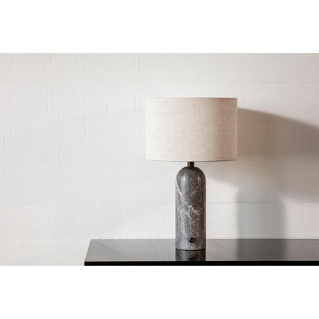 Table lamp Gravity Large Ø41x65cm, different colors and finishes - Nordic Design Home