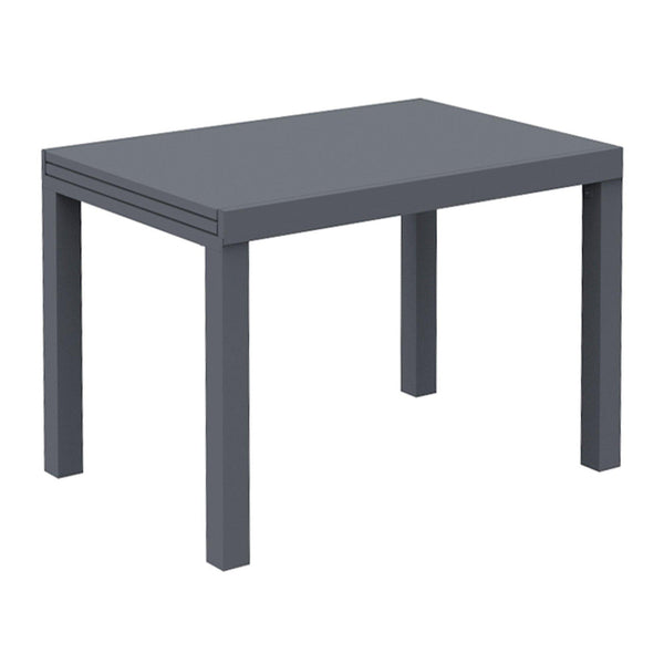 Extendable dining table Sofy, 100-200x70cm, different colors