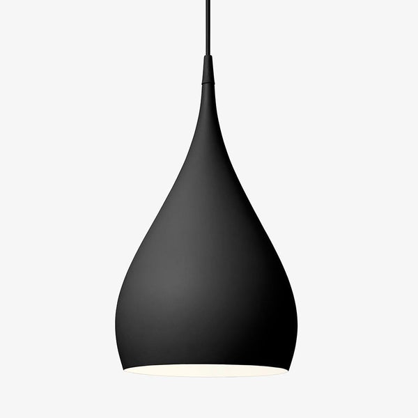 Ceiling light Spinning BH1, different colors - Nordic Design Home
