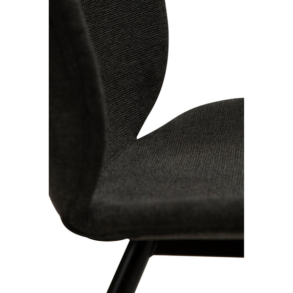 Dining chair Cloud, different fabrics and colors - Nordic Design Home