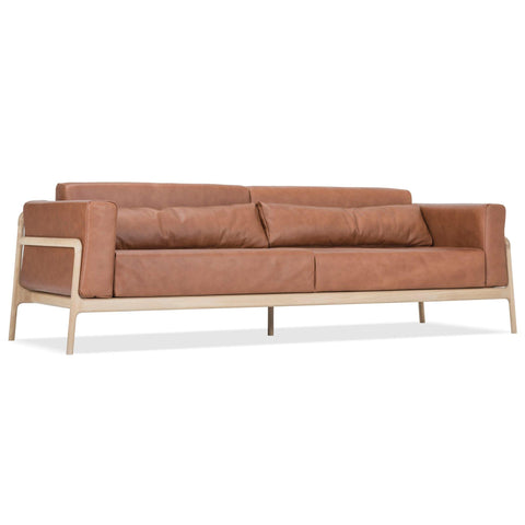 Sofa Fawn 240cm, different upholstery - Nordic Design Home