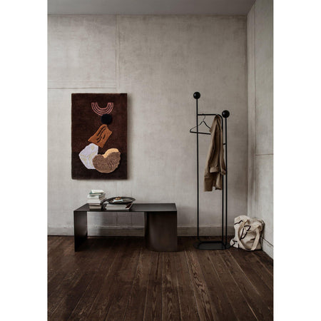 Wall cover Tufted Wall Deco, Compose, 110x70cm - Nordic Design Home
