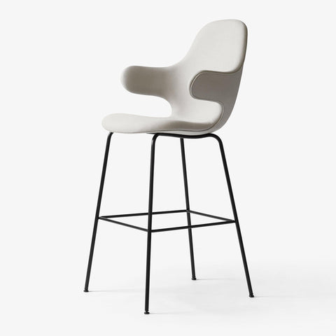 Bar stool Catch JH17, seat height 76cm, different upholstery