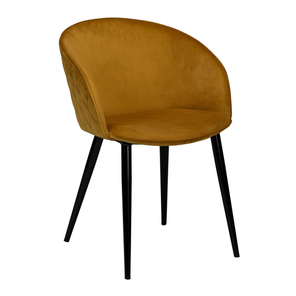 Dining chair Dual, different upholstery
