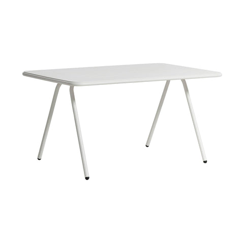 Dining table RAY 140x85cm, different colors