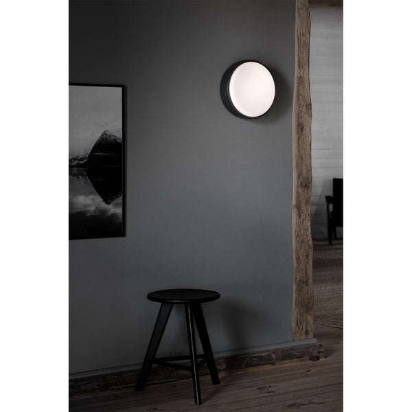 Ceiling / wall lamp Over Me Ø30cm, different colors - Nordic Design Home