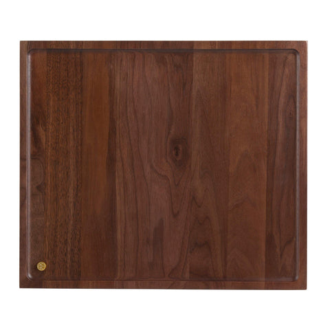 Tray Session, walnut wood - Nordic Design Home