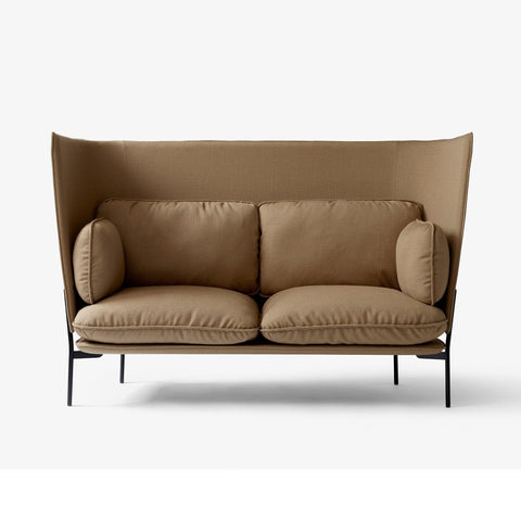 Sofa Cloud LN6, different leg finishes and fabrics - Nordic Design Home