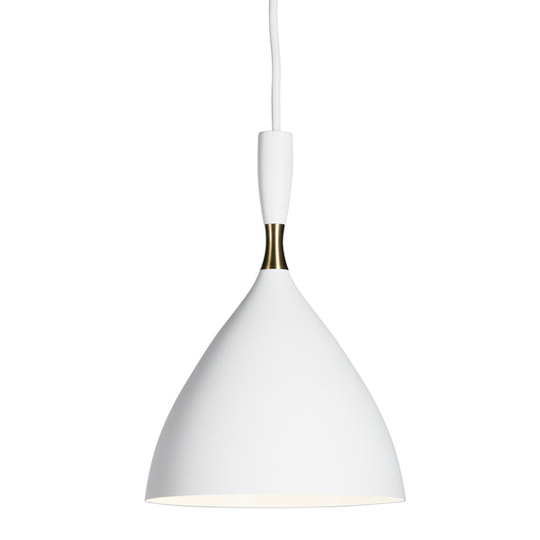 Ceiling lamp Dokka, different colors