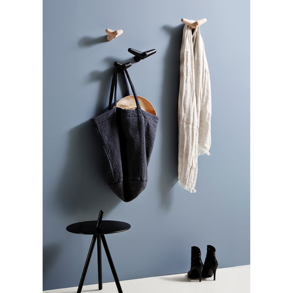 Hang Tail Wing, black, different sizes