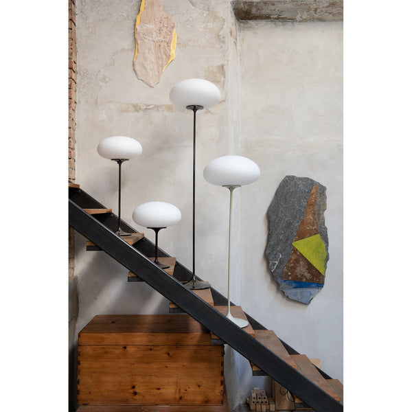 Floor lamp Stemlite, height 150cm, different finishes