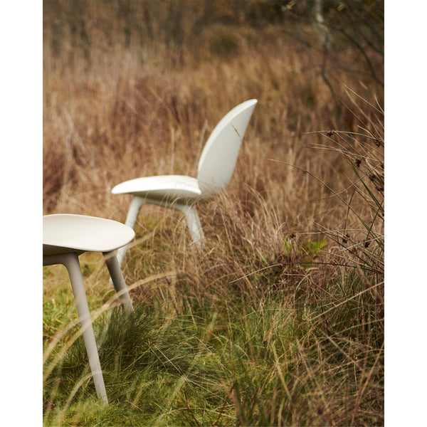 Garden chair Beetle, different shades - Nordic Design Home