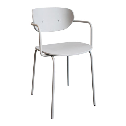 Dining chair Viggo, gray