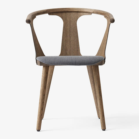 Dining chair In Between SK2 x1, smoked oak / fjord 171, -25%