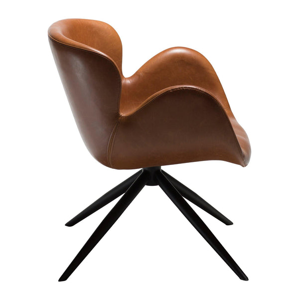 Armchair Gaia, different upholstery - Nordic Design Home