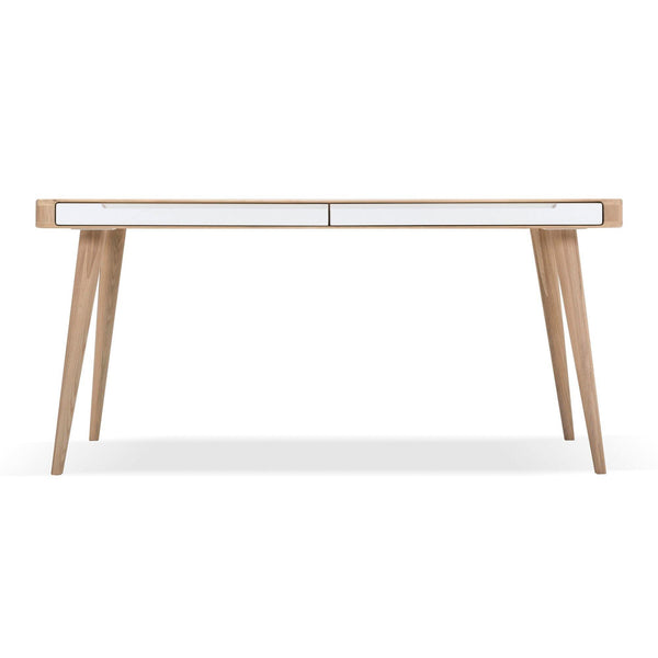 Desk Ena double-sided, different sizes - Nordic Design Home
