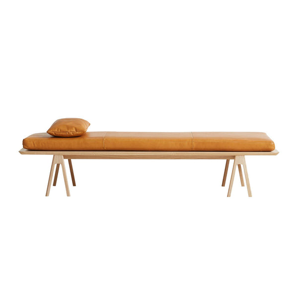 Daybed-taso, kevyt runko