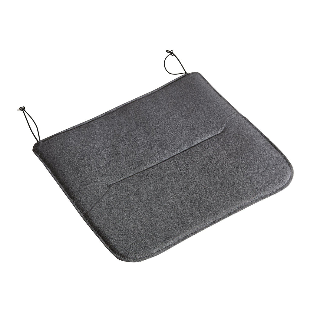 Seat cushion RAY for dining chair (wide), different colors
