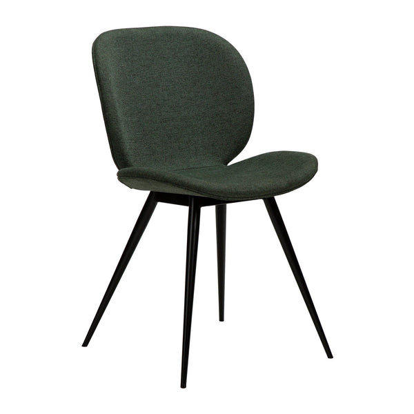 Dining chair Cloud, different fabrics and colors