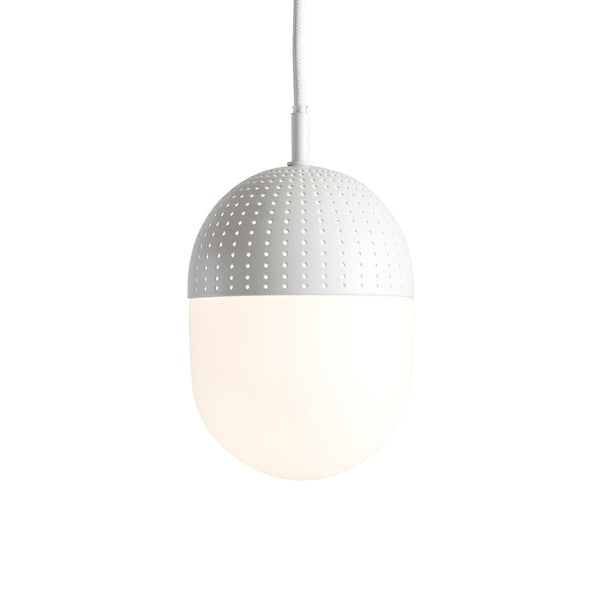Ceiling lamp Dot white, different sizes