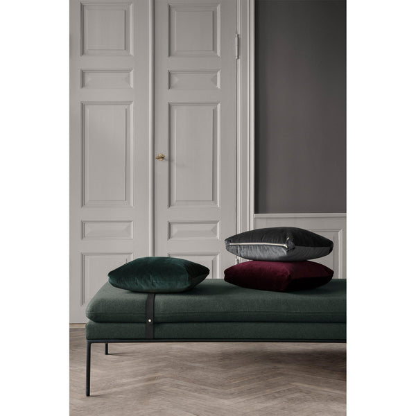 Day bed Turn 190cm, different fabrics and shades - Nordic Design Home