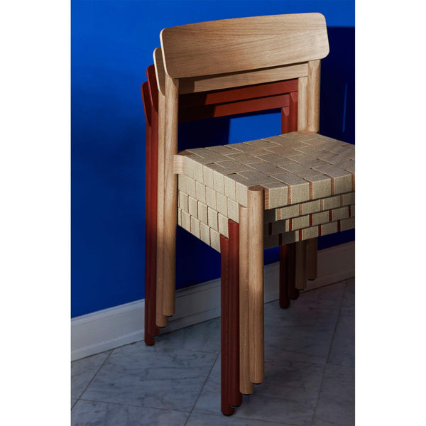 Dining chair Betty TK1, red - Nordic Design Home