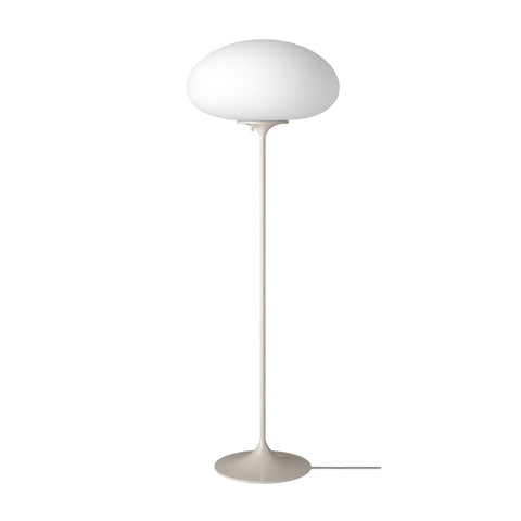 Floor lamp Stemlite, height 110cm, different finishes