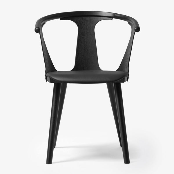 Dining chair In Between SK2, different materials