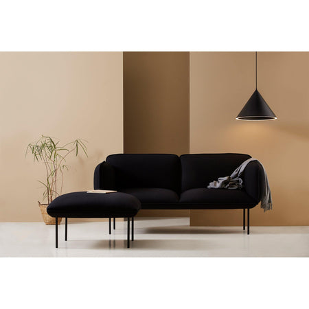 Double sofa Nakki, price group 1, different colors