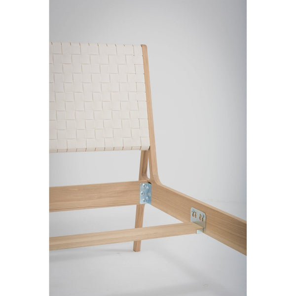 Bed Fawn, different sizes and upholstery - Nordic Design Home
