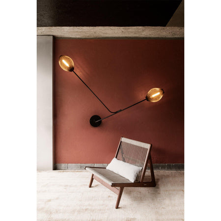 Wall lamp Satellite, different colors