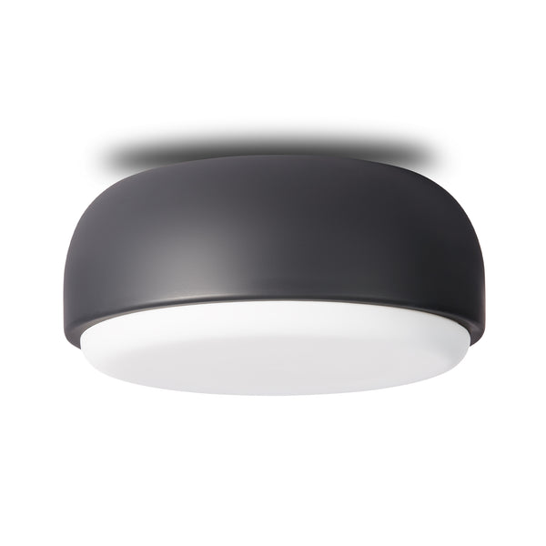 Ceiling / wall lamp Over Me Ø30cm, different colors