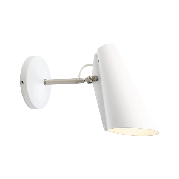 Wall lamp Birdy 31,5cm, different colors