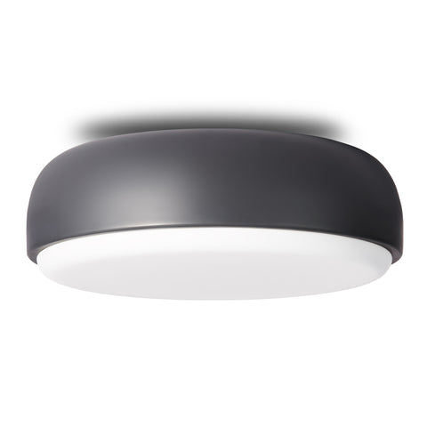 Ceiling / wall lamp Over Me Ø40cm, different colors