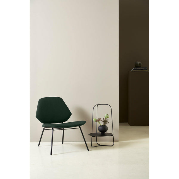 Chair Lean, dark green