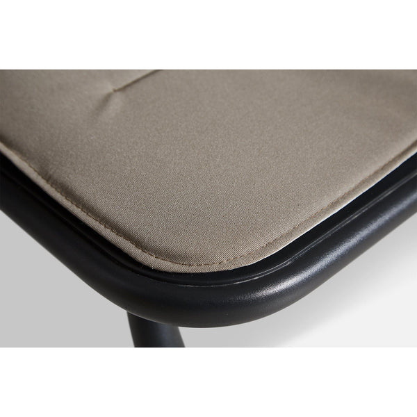 Seat cushion RAY for armchair, different colors