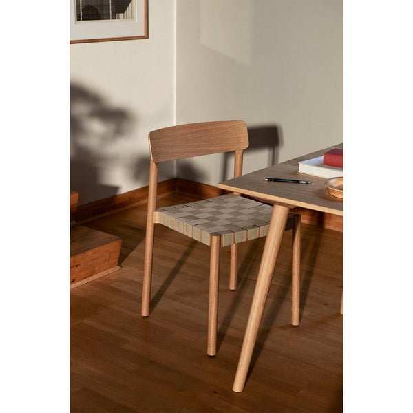 Dining chair Betty TK1, different colors