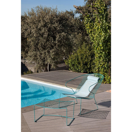 Bench bench Bologna, different colors - Nordic Design Home