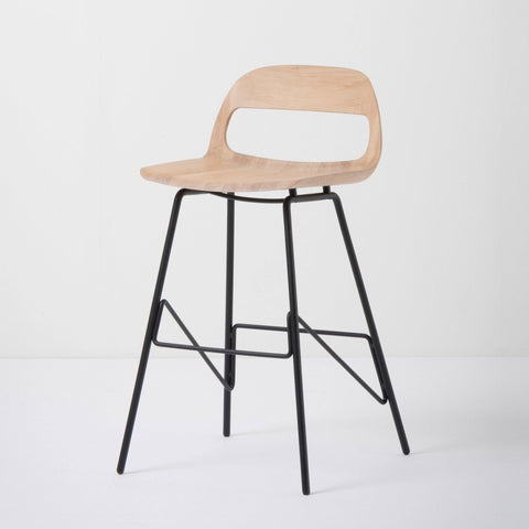 Bar chair Mourning, different colors and heights