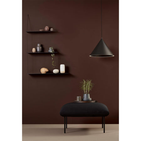 Extra shelf Stedge large 80, different finishes - Nordic Design Home