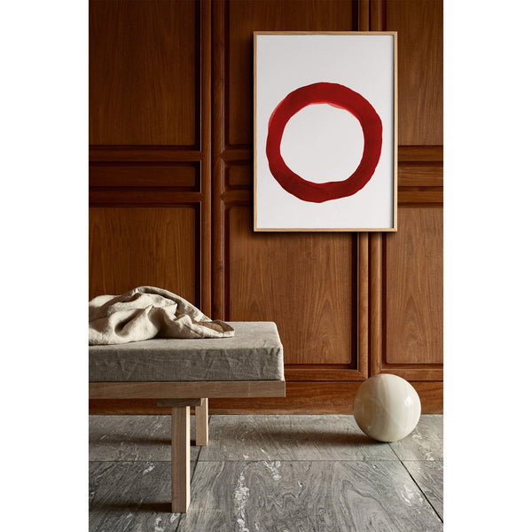 Ensõ - Red III / Norm Architects, available in different sizes - Nordic Design Home