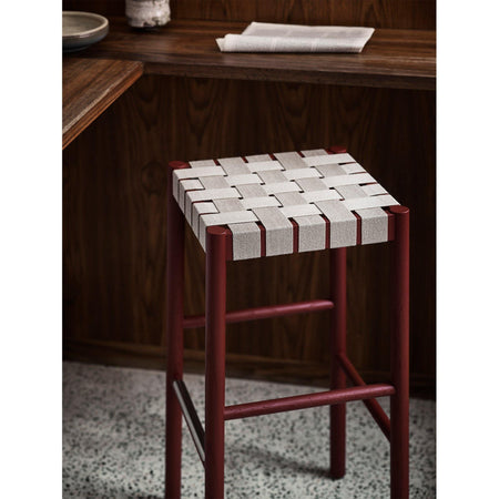 Bar stool Betty TK8, seat height 76cm, different colors