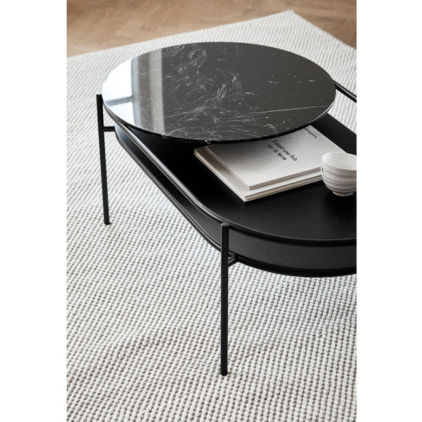 Carpet Tact natural white, different sizes - Nordic Design Home