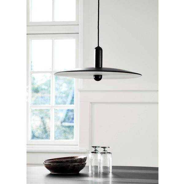 Ceiling lamp LU large, different colors - Nordic Design Home